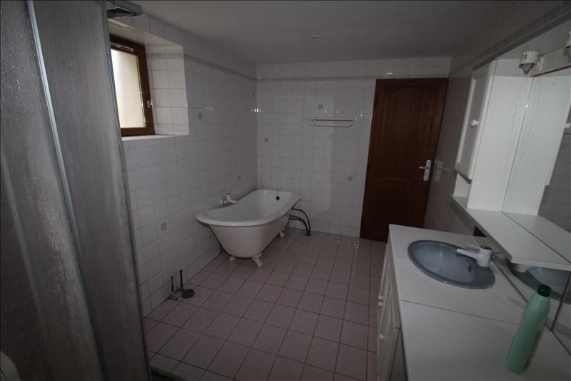Vente maison / villa Nanteuil le haudouin 188000€ - Photo 7