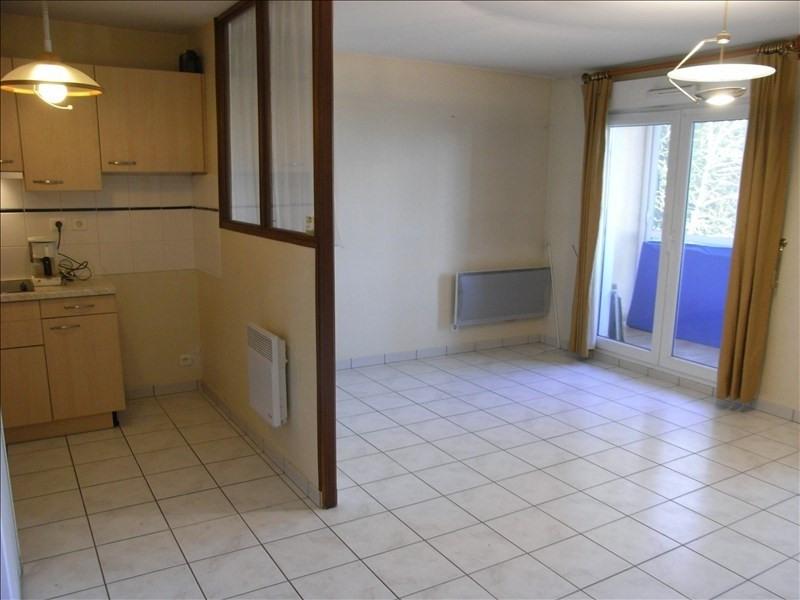 Sale apartment Brest 96000€ - Picture 3