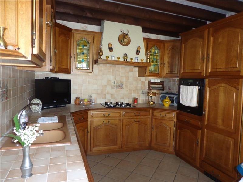 Vente maison / villa Nogent le roi 240620€ - Photo 3