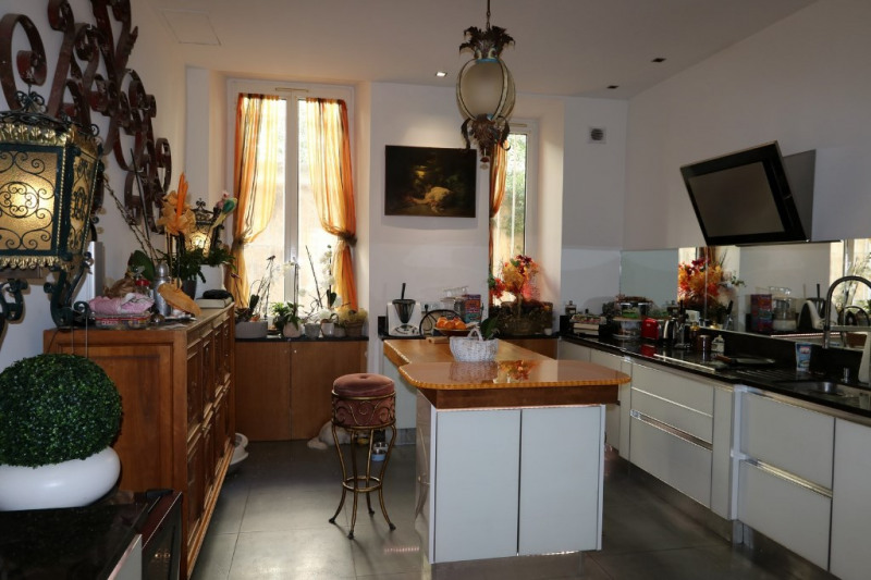 Vente de prestige appartement Nice 1 220 000€ - Photo 8