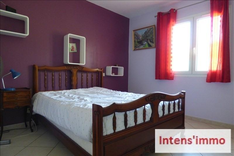 Sale house / villa Mours st eusebe 299000€ - Picture 7