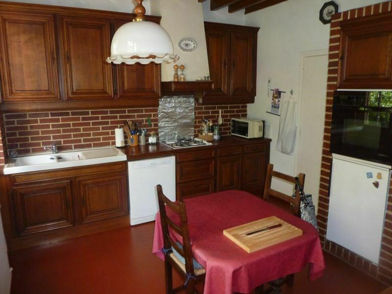 Vente maison / villa Cambremer 472500€ - Photo 2