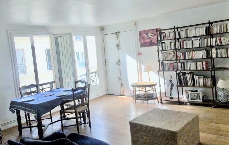 Vente appartement Paris 9ème 1095000€ - Photo 4