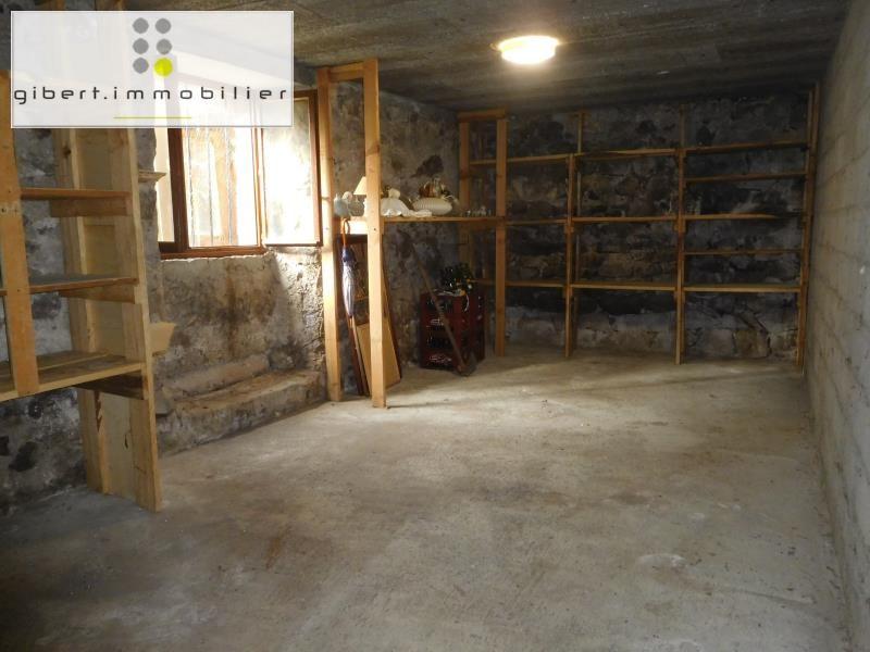Rental house / villa St germain laprade 530€ CC - Picture 10