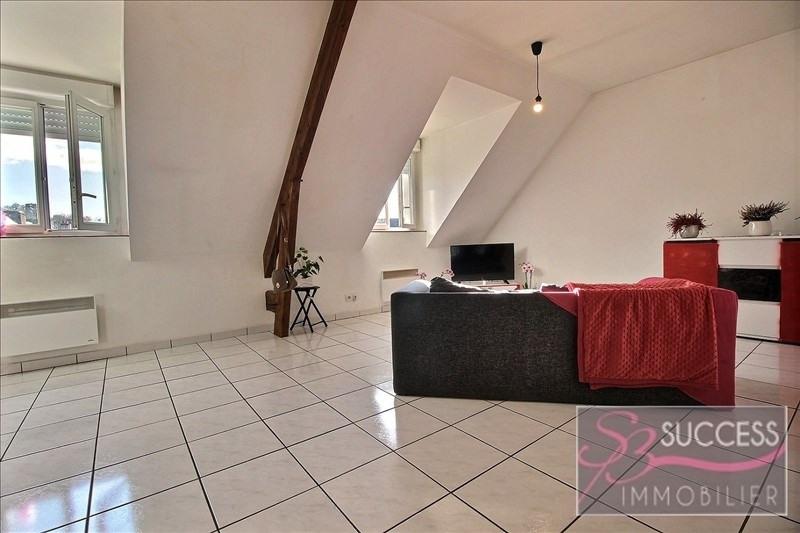 Vente appartement Hennebont 75000€ - Photo 3