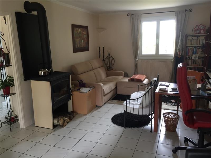 Venta  casa Poitiers 225000€ - Fotografía 9