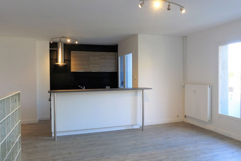 Vente appartement Montlucon 47000€ - Photo 2