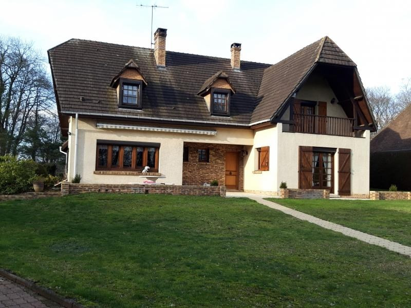 Sale house / villa Beauvais 322 000€ - Picture 1