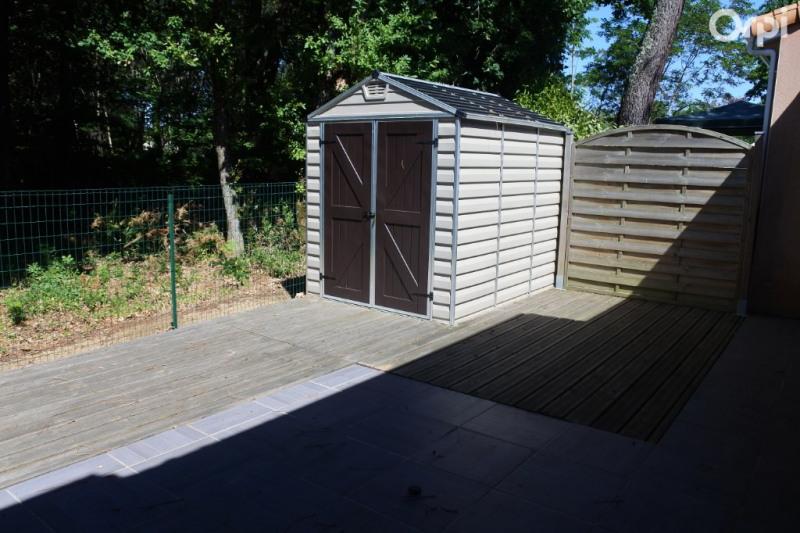 Sale house / villa La tremblade 159600€ - Picture 9