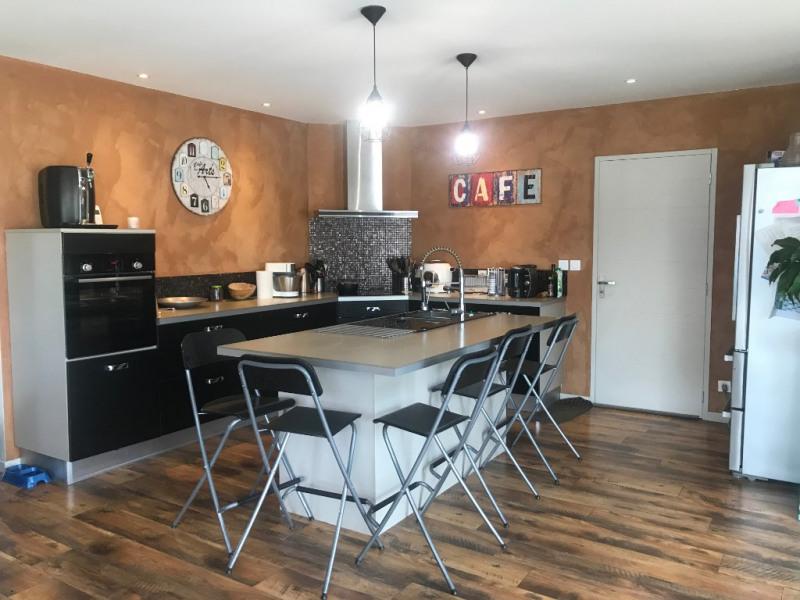 Sale house / villa Pontenx les forges 316500€ - Picture 2