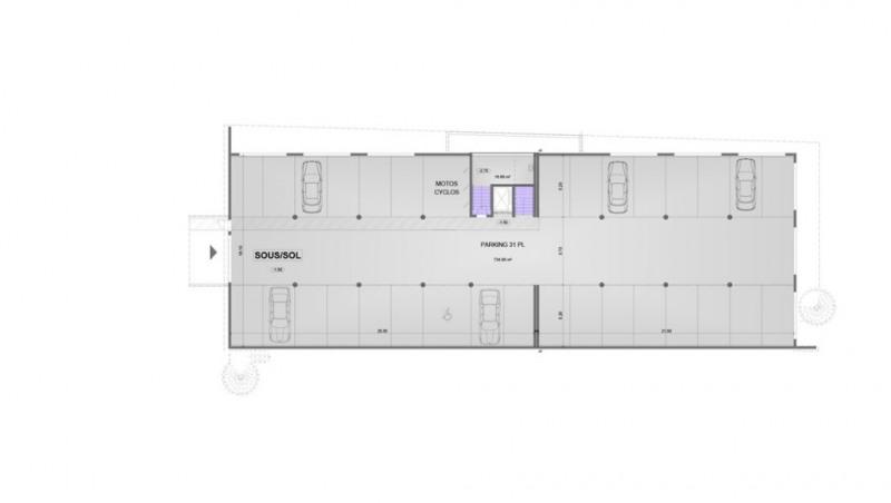 Revenda escritório La seyne sur mer 2023350€ - Fotografia 4