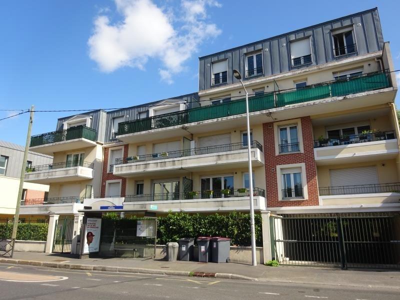 Sale apartment Noisy le sec 190000€ - Picture 1