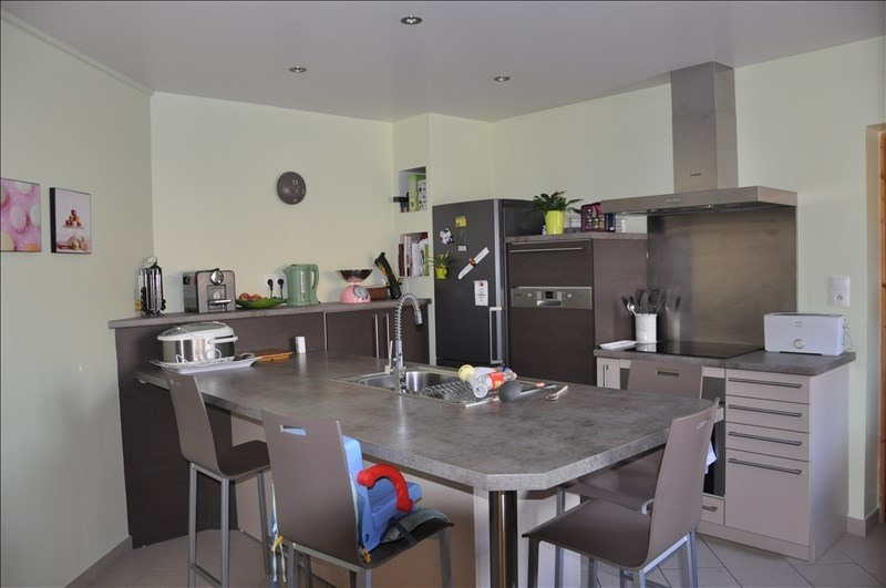 Vente maison / villa St martin du frene 297000€ - Photo 6