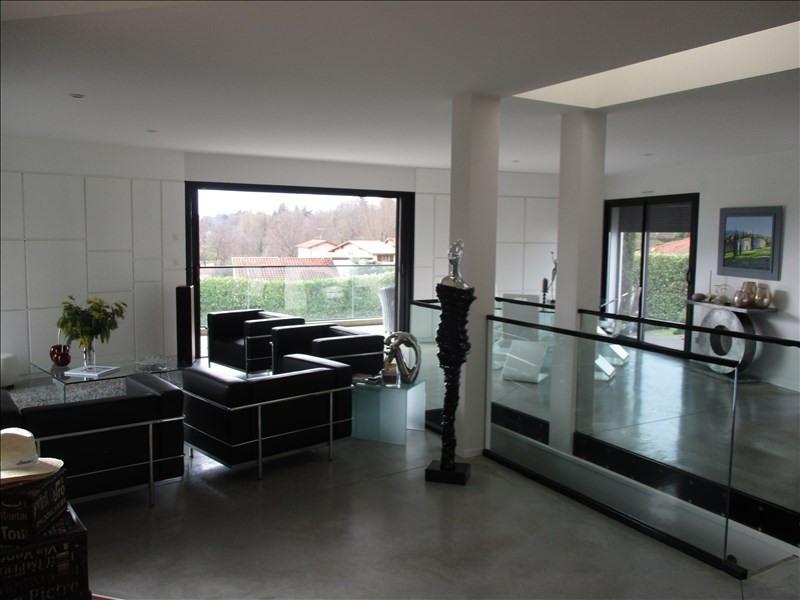Deluxe sale house / villa Villerest 725000€ - Picture 6