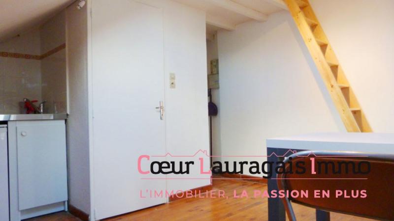 Vente appartement Toulouse 77700€ - Photo 4