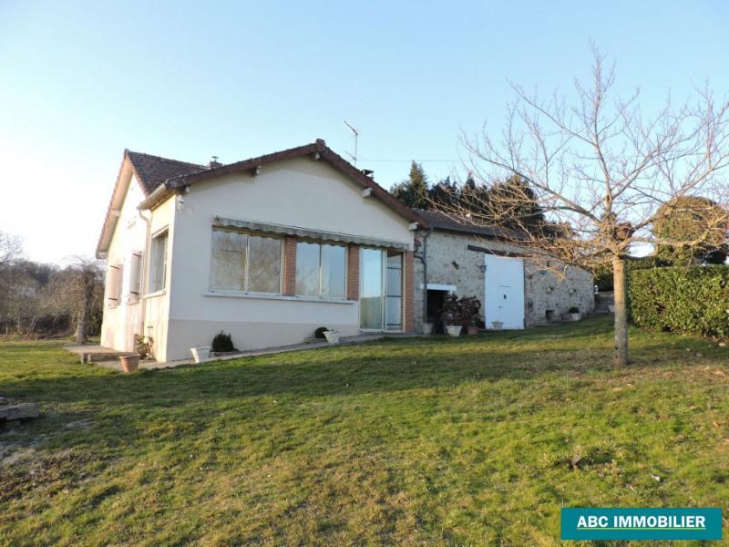Vente maison / villa Bonnac la cote 149800€ - Photo 1