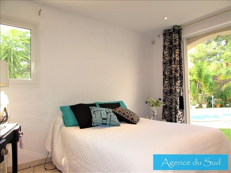 Vente de prestige maison / villa St cyr sur mer 786000€ - Photo 8