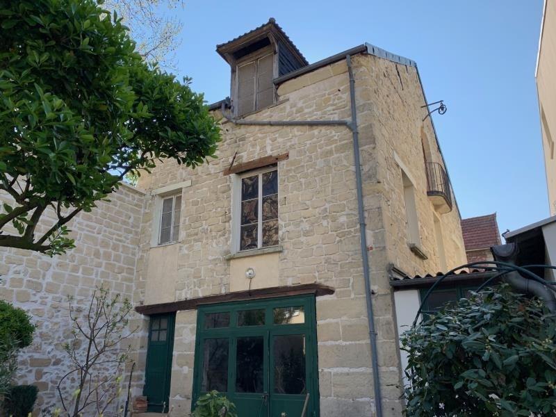 Maison avec attelier