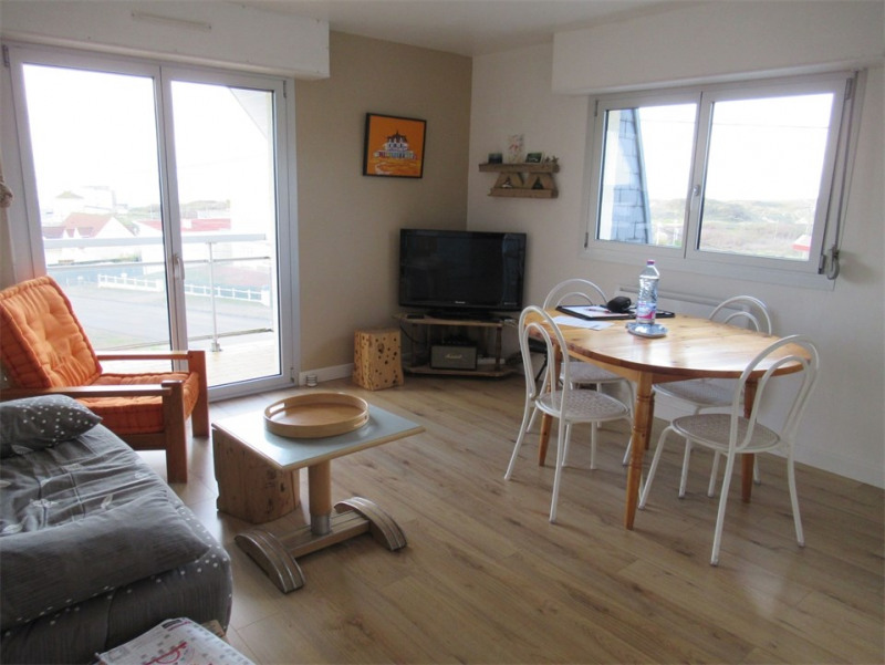 Location vacances appartement Stella plage 198€ - Photo 2