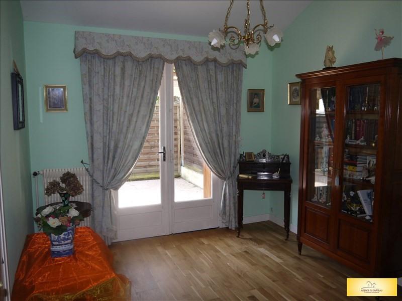 Vendita casa Bonnieres sur seine 264000€ - Fotografia 7