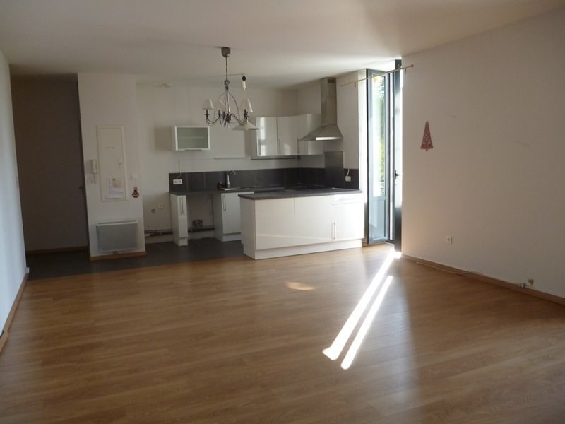 Location appartement Tarbes 730€ CC - Photo 1