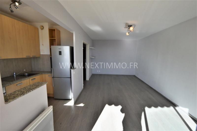Rental apartment Menton 990€ CC - Picture 2