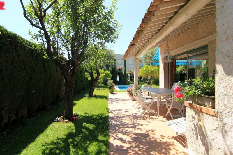 Location vacances maison / villa Juan-les-pins  - Photo 10