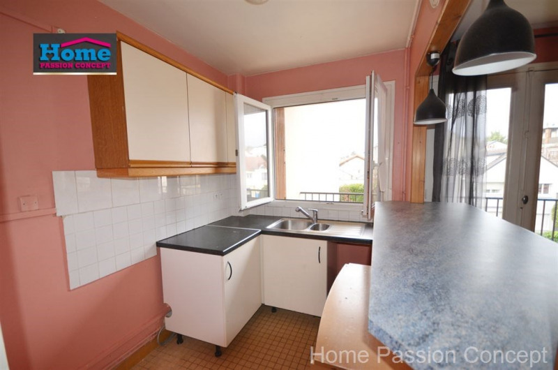Location appartement Suresnes 1 000€ CC - Photo 3