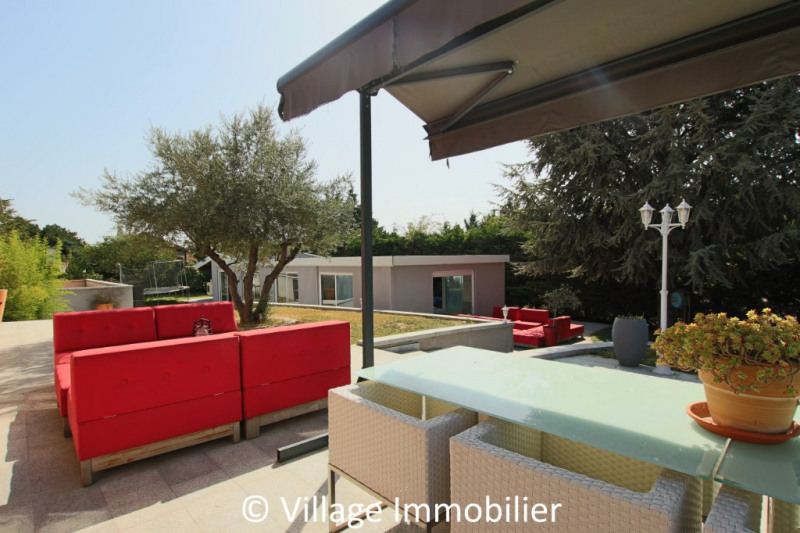 Vente de prestige maison / villa Mions 629000€ - Photo 10