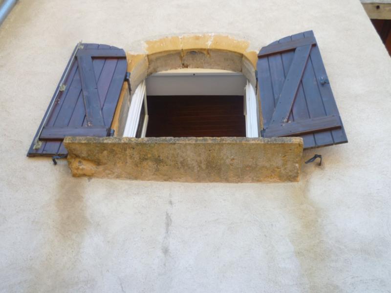 Vente maison / villa St laurent de chamousset 135000€ - Photo 12