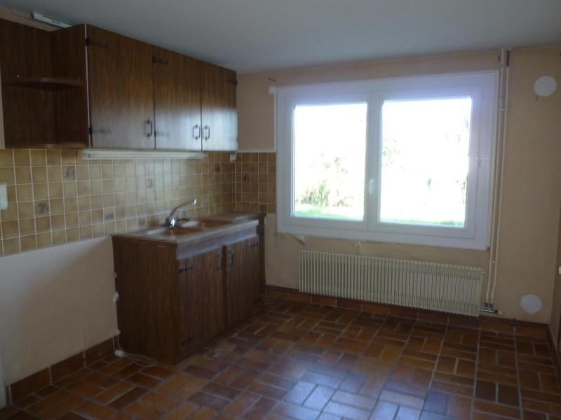 Vente maison / villa Bellerive s/allier 230000€ - Photo 5