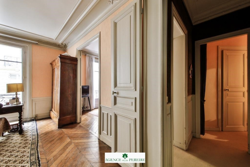 Sale apartment Paris 17ème 520 000€ - Picture 6