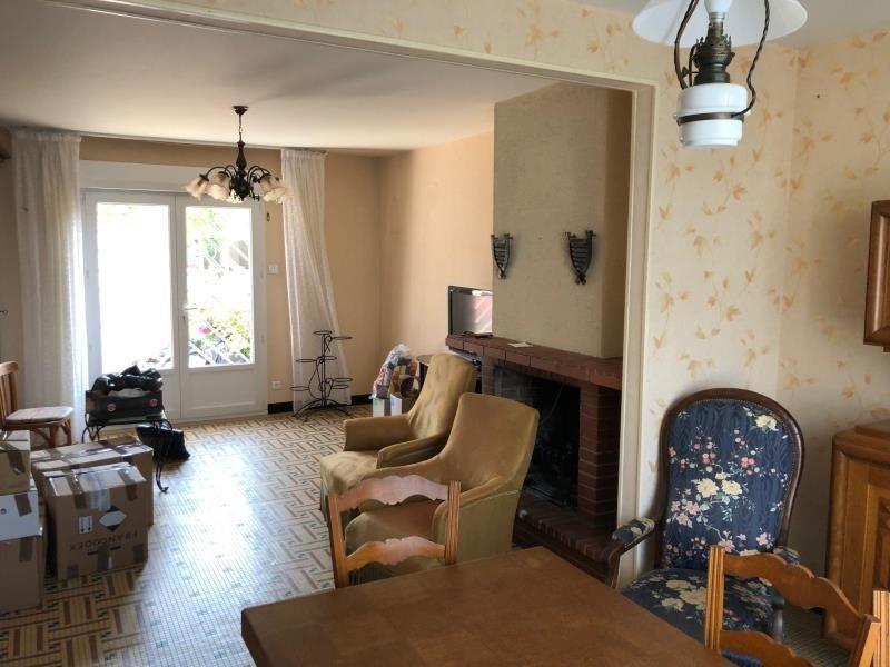 Sale house / villa Toulouse 229000€ - Picture 2