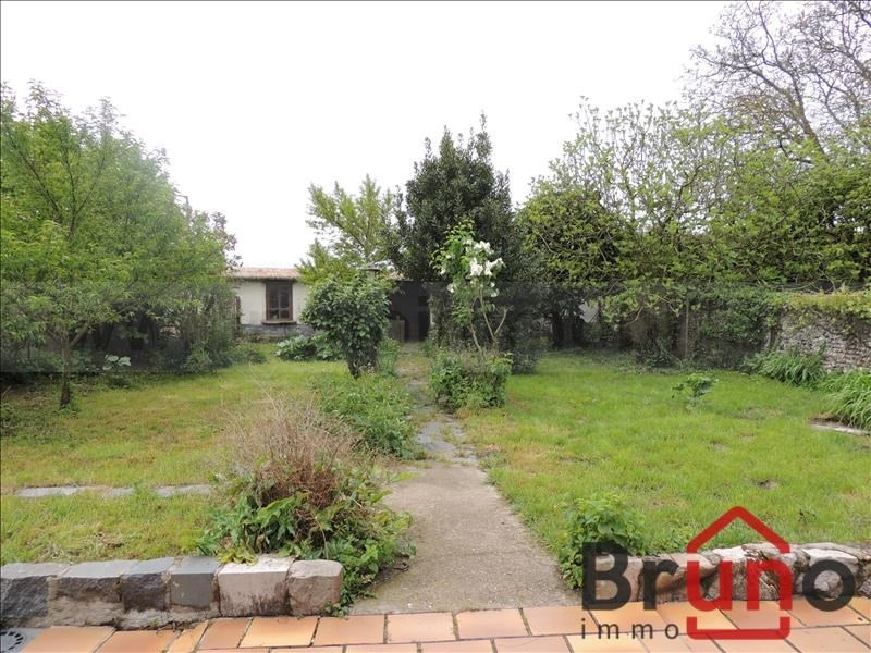 Vente maison / villa Ponthoile 147 500€ - Photo 9