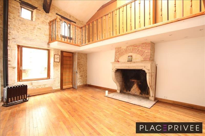 Vente maison / villa Chaligny 265000€ - Photo 1
