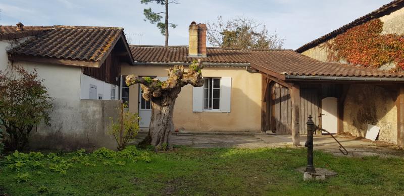 Rental house / villa La brède 900€ CC - Picture 3