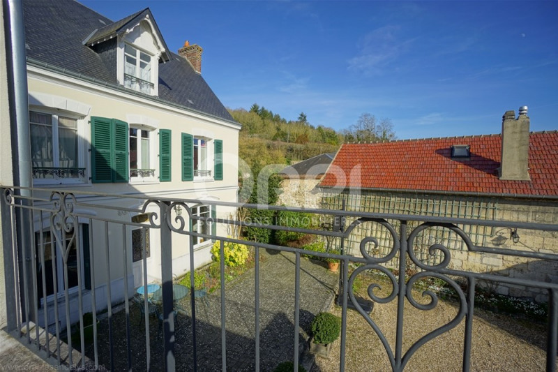Vente maison / villa Les andelys 449000€ - Photo 14