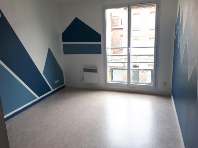 Vente appartement Lille 174000€ - Photo 4