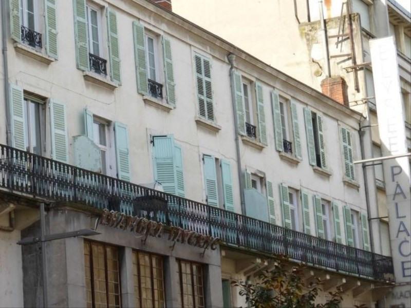 Vente appartement Vichy 139100€ - Photo 1