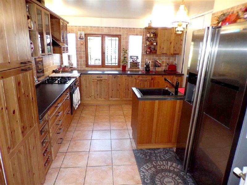 Vente maison / villa Ste genevieve des bois 410000€ - Photo 2