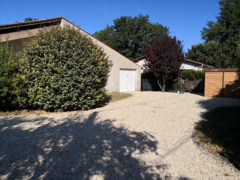 Rental house / villa Ars 750€ CC - Picture 1