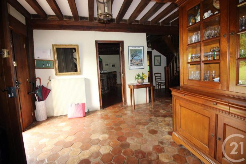 Immobile residenziali di prestigio casa Vauville 830000€ - Fotografia 18