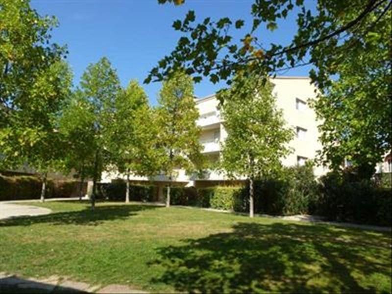 Verkoop  appartement Montpellier 76000€ - Foto 1
