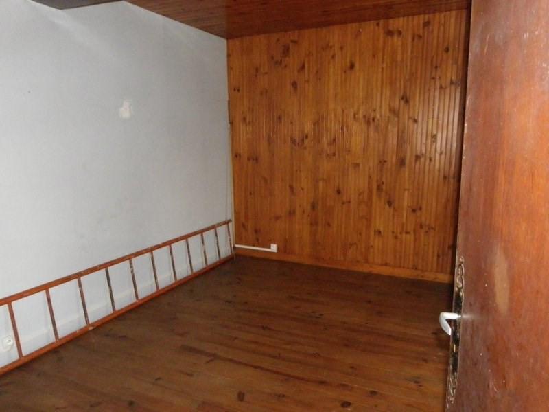 Sale house / villa La haye d'ectot 139000€ - Picture 9