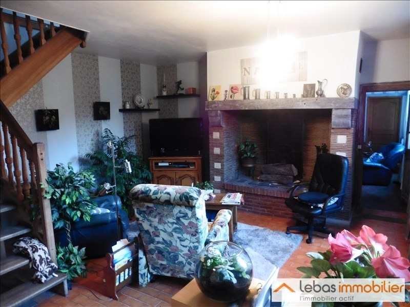 Vente maison / villa Yerville 214500€ - Photo 3