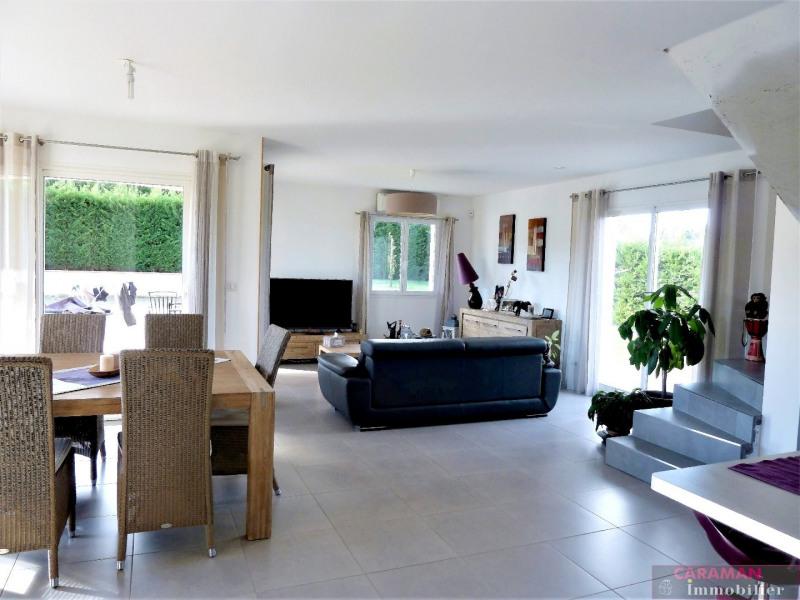 Sale house / villa Caraman  secteur 341250€ - Picture 3