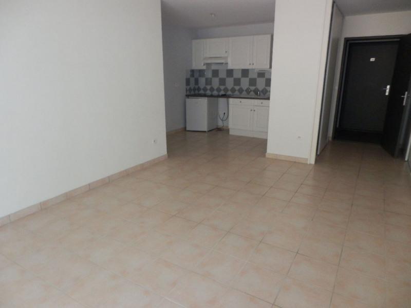 Rental apartment Aire sur l adour 484€ CC - Picture 1