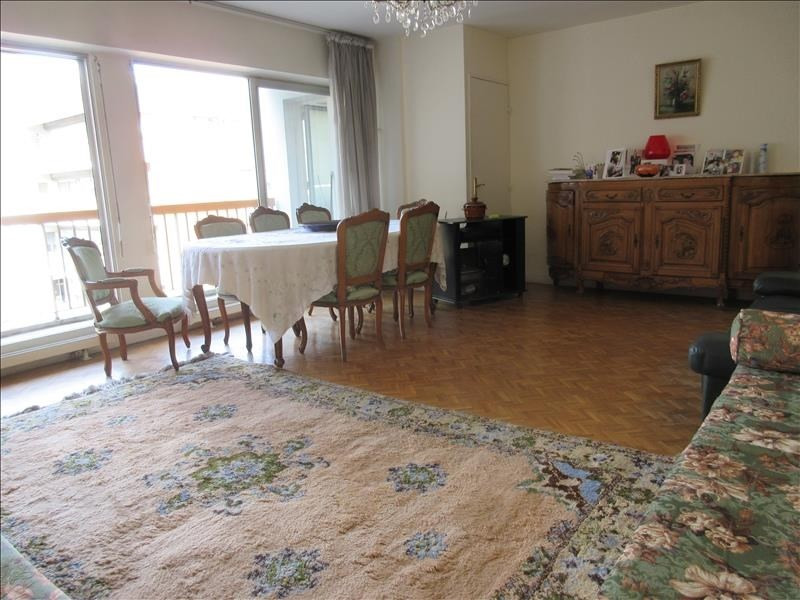 Vente appartement Paris 11ème 820 000€ - Photo 1
