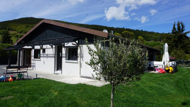 Vente maison / villa Monnetier mornex 465000€ - Photo 10