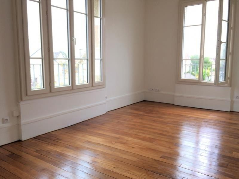 Vente appartement Chambly 168 000€ - Photo 1
